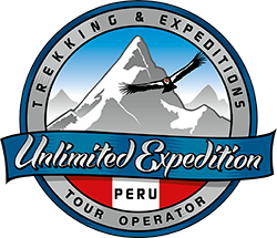 Unlimited Expedition